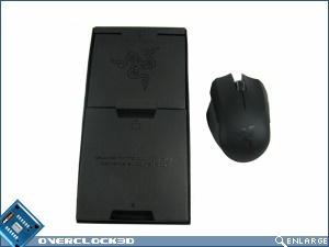 Razer Orochi Mobile Mouse