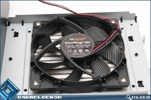 Be Quiet Dark Power Pro P8 1000w Fan