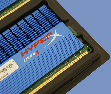 Kingston Hyper X  2000MHz