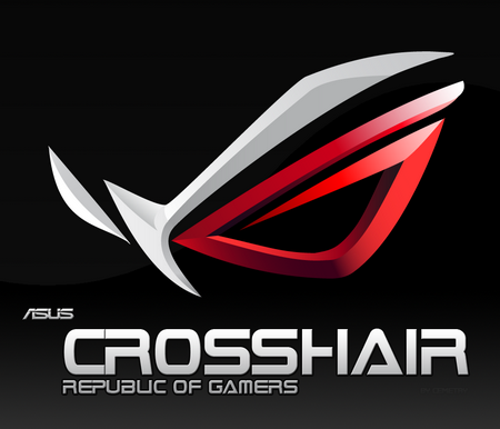 ASUS Crosshair IV Extreme Teaser