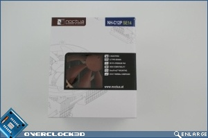 Noctua NH-C12P SE14 Review