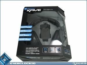 Roccat Kave 5.1 Headset Review
