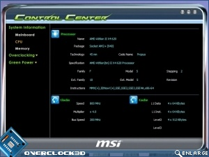 MSI 890GXM-G65 Review
