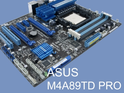 Asus M4a89td Pro Testbed Express Gate Amp Turbo V Evo