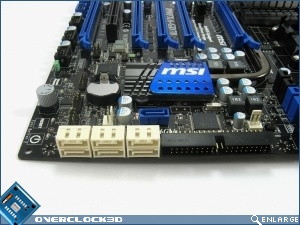 MSI 890GXM-GD70 Review