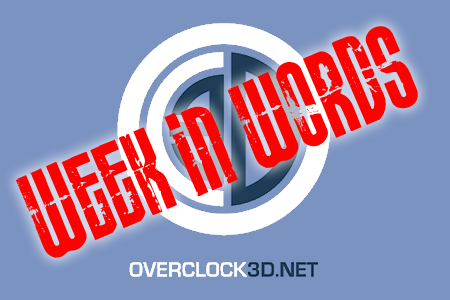 OC3D Week In Words