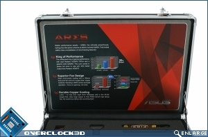 ASUS Ares Hands on