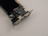HIS Radeon HD 5550 1GB GDDR3 Review