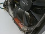 Nexus VCT-9000 Silent Cooler Review