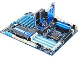 Gigabyte X58A-UD9 and GTX480 Quad Sli Review