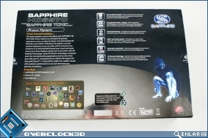 Sapphire 5970 Toxic Review Packaging