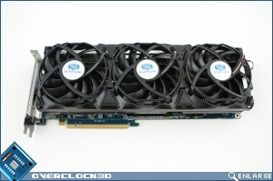 Sapphire 5970 Toxic Review Card