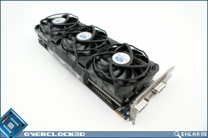 Sapphire 5970 Toxic Review Three Fan