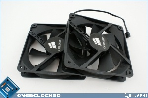 Corsair H70 Review