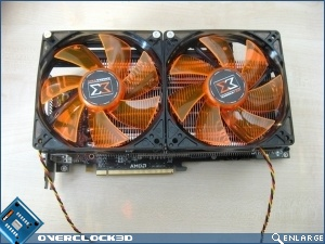 Prolimatech MK-13 VGA Cooler Review