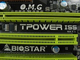 Biostar TPower i55 Review