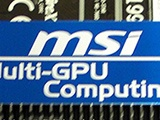 MSI 870A Fuzion Power Edition Preview