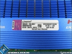 Kingston Hyper-X 2133MHz Dual Channel Review