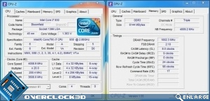 Mushkin PC12800 6GB Ridgeback Review