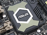 Asus X58 Sabertooth Review