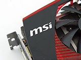 MSI N480GTX Lightning Review EXCLUSIVE