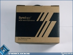 Synology NAS DSx11j Shoot Out