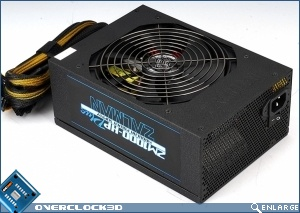 Zalman ZM1000-HP Plus