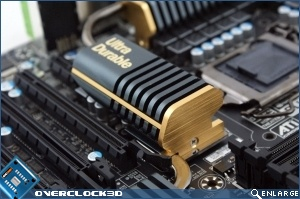 Gigabyte P67A-UD7 Preview