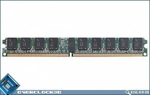 Viking Modular Introduces 8GB DDR3 VLP RDIMM