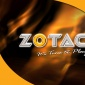 ZOTAC Shows-off GeForce GTX 570 GPU