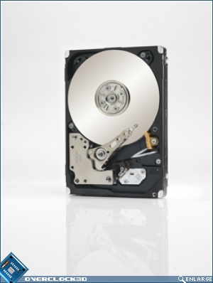 Seagate Unveils Enterprise Class 1TB Constellation.2 HDD