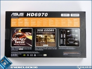 ASUS EAH6970 Review