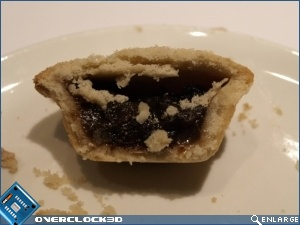 The Mince Pie Roundup