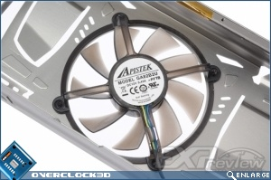 Galaxy GeForce GTX 460 Hall of Fame; Image: ExpreView