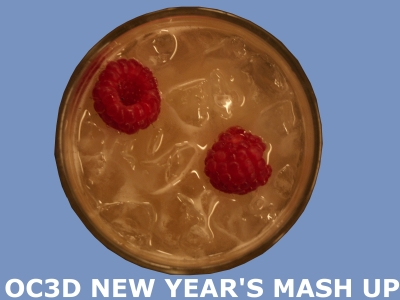 New Year's Eve Mash Up