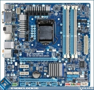 GIGABYTE Intros 6-Series MainBoards