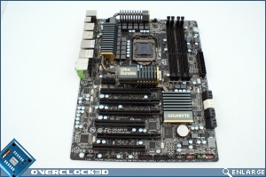 Gigabyte P67A-UD7 Review