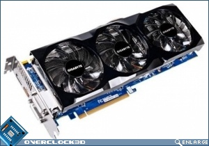 Gigabyte 1GB Radeon HD 6950