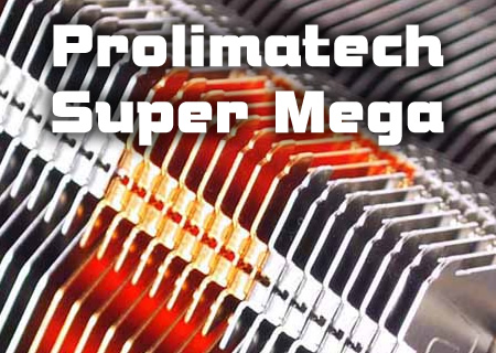 Prolimatech Super Mega Video Review