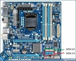 Intel 6-Series Chipset