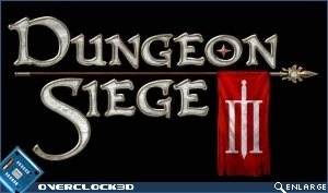 Square Enix to Release Dungeon Siege 3 in May