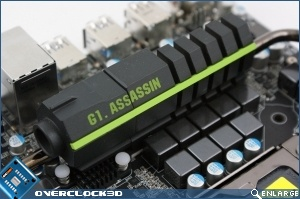Gigabyte G1 Assassin