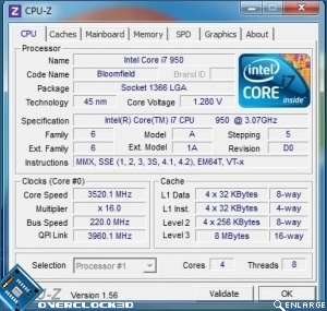 Gigabyte G1 Assassin Overclocking