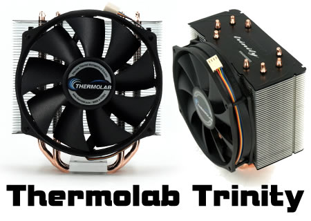 ThermoLab Trinity Review