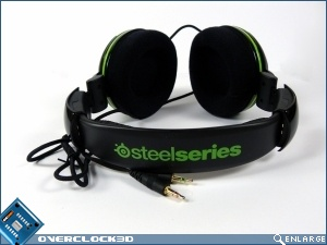 SteelSeries Spectrum 5XB Review