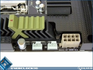 ASUS Sabertooth P67A B3 Review Socket