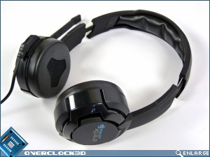 Roccat Kulo Gaming Headset Review