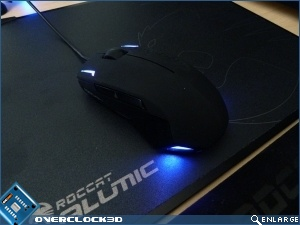 Roccat Kova Plus Purple Pink Review