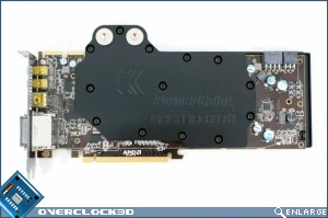 PowerColor LCS HD6970 EK Top