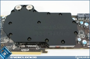 PowerColor LCS HD6970 Acetal Top